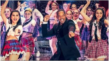Student of the Year 2: Will Smith's Cameo in Tiger Shroff's Film Continues Hollywood Stars' Strange Obsession in Making Bland Bollywood Appearances!