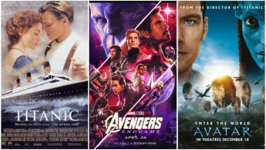 Avengers EndGame Box Office: After Beating Titanic, Fans Are Making Memes on How James Cameron's Avatar Should Be Worried of the Marvel Film - Read Tweets