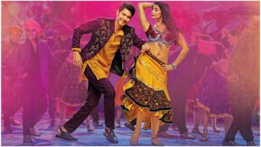 Maharshi Movie Review: Mahesh Babu-Pooja Hegde Starrer Leave the Audience Spellbound!