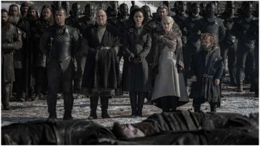 Game of Thrones 8 Episode 4: A Major Character Death Leaves GoT Fans Crying Over the Unexpected Departure – Read Tweets (SPOILER ALERT)