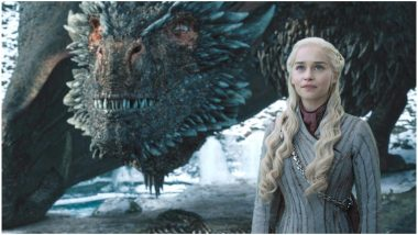 Game of Thrones 8: How Daenerys Targaryen's Dragons Represent Three Important Events for Her in the Final Season! (SPOILER ALERT)