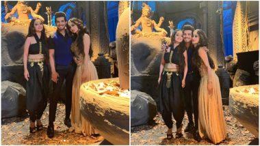 Mouni Roy to Recreate Sridevi's Iconic Song Main Teri Dushman for Naagin 3