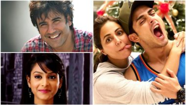 Karan Oberoi, Hina Khan, Priyank Sharma, Rachanaa Parulkar - Take a Look at the TV Newsmakers of the Week