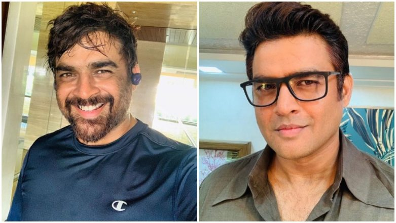 Mother's Day 2019: R Madhavan shaves after 2 years on his mom's request; His new look is Unmissable (View Pic)