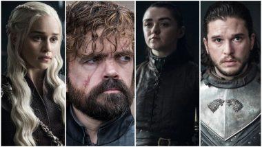 Game of Thrones Season 8 Finale: Daenerys Targaryen, Jon Snow, Tyrion Lannister, Arya Stark – Who Lives and Who Dies?
