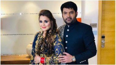 Is Kapil Sharma's Wife Ginni Chatrath Pregnant?