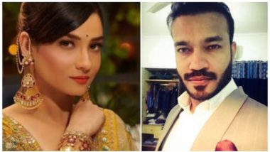 Ankita Lokhande and Beau Vicky Jain Buy a 8 BHK Flat Ahead of Their 2019 Wedding?