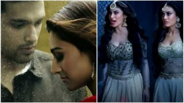 BARC Report Week 21, 2019: Naagin 3 Tops the Charts, Kicks Out Kasautii Zindagii Kay 2 From Top Spot