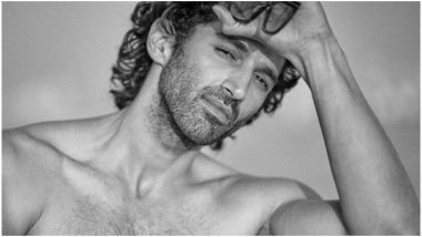 Aditya Roy Kapur Is All Set to Get Into Malang Shoes, Will Gain 10kgs for the Disha Patani Starrer