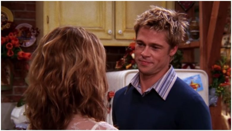 F.R.I.E.N.D.S Maker Marta Kauffman Would Like to Change THIS About Brad Pitt's Special Appearance Episode