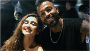 Krystle D'Souza Calls Hardik Pandya a 'Brother From Another Mother' in a Post, Negative Comments Start Raining