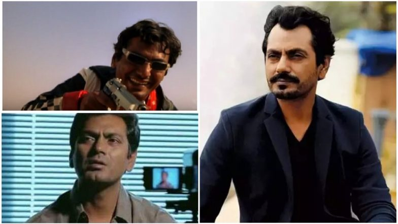 Nawazuddin Siddiqui Birthday Special: 5 Brilliant but Overlooked Performances of the Actor Before His Star-Making Turn in Kahaani and Gangs of Wasseypur!