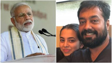 Anurag Kashyap's Daughter 'Aaliya' Receives Threats From PM Narendra Modi Supporter, Filmmaker Raises Concern
