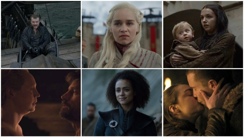 Game of Thrones 8 Episode 4: From Oathsex to Missandei's Death, 11 Standout Moments in 'The Last of the Starks' (SPOILER ALERT)