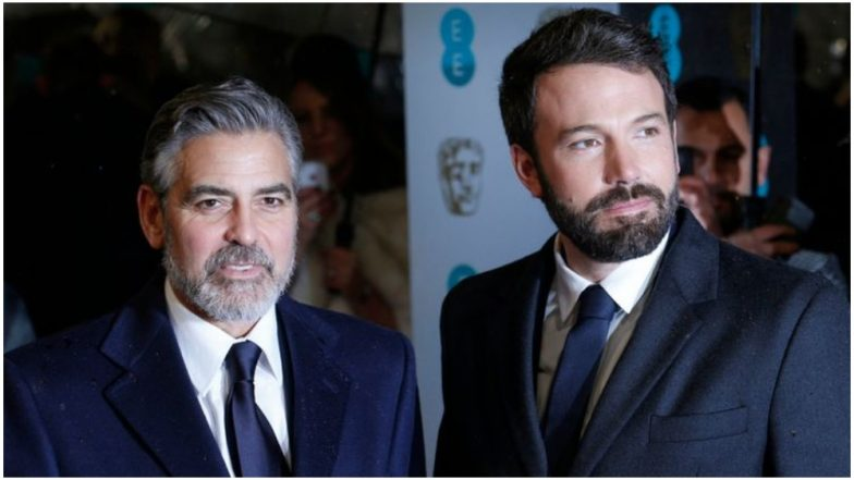 When George Clooney Advised Ben Affleck to Reject the Role of Batman!