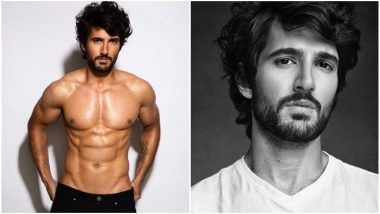 Student of the Year 2 Fame Aditya Seal Is the Hottest Bratty of Bollywood, and His Insta Pics Are Proof