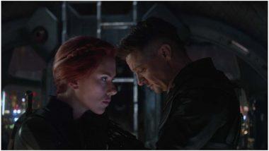 Avengers EndGame: The 'Tragic' Love Story That You Completely MISSED in Marvel's Superhero Ensemble Film