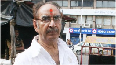 Veeru Devgan, Ajay Devgn's Father and Former Stunt Director, Passes Away