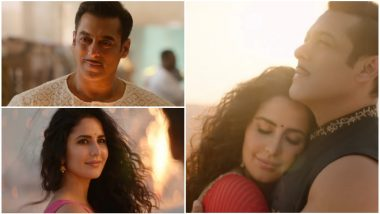 Bharat Box Office Collection: Salman Khan and Katrina Kaif's Latest Offering Grosses Over Rs 300 Crore Worldwide