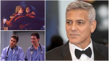 George Clooney Birthday Special: 5 Screen Appearances of the Hollywood Superstar That You Might Have Missed!