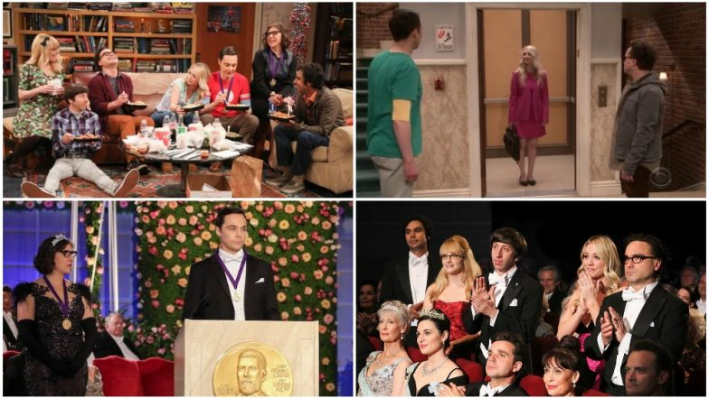 The Big Bang Theory Finale Review: 10 Moments of Sheldon Cooper and Gang That Gave the Popular Sitcom Such a Lovely Conclusion!