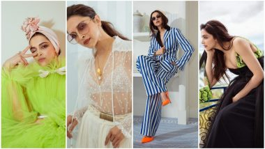 Deepika Padukone Says 'Ab Bas' to Cannes 2019, Here's What She Is Upto