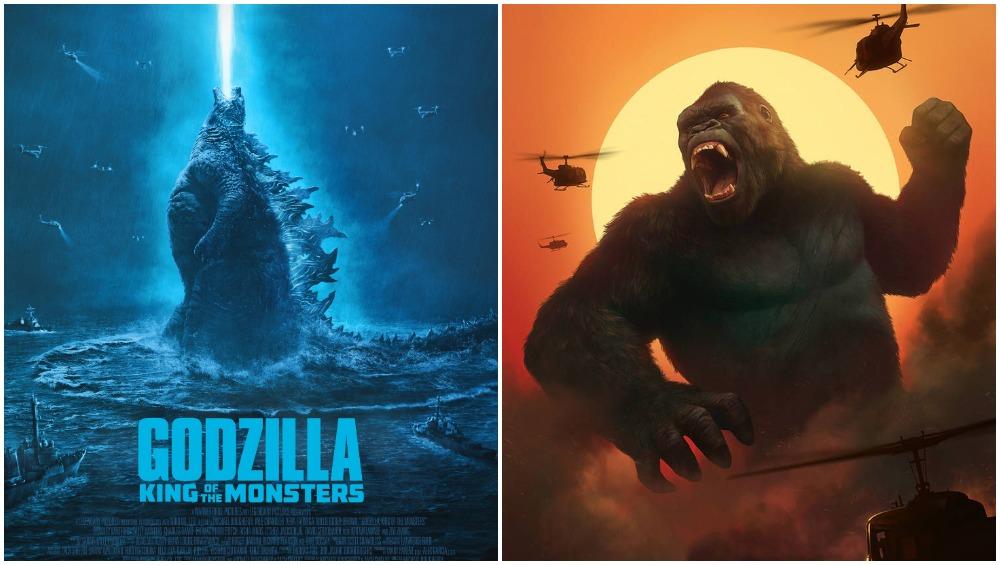 'Godzilla Vs. Kong' to Release in November 20, 2020