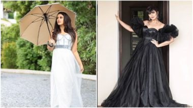 Cannes 2019: Huma Qureshi is Making the Most of her Visit But We Wish if it Was a Bit More Stylish - View Pics