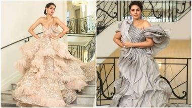 Cannes 2019: Huma Qureshi or Diana Penty - Whose Ball Gown Will You Pick for Your Personal Wardrobe?