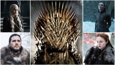 Game of Thrones 8 Episode 6: 5 Things Predicted to Happen in the Finale