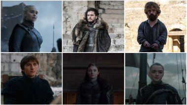 Game of Thrones 8 Finale: From the Dragon Queen to Jon Snow – All the Characters Who Reached the Last Episode and What Happened to Them! (SPOILER ALERT)