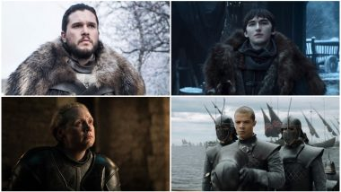 Game of Thrones 8 Finale: From Jon Snow to Brienne of Tarth, 9 Characters We Didn't Expect to Survive Season 8 but They Did Anyway! (SPOILER ALERT)