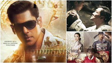 Bharat Is NOT the First Salman Khan Film That Has Been Remade From Korean Cinema – Here's Why!