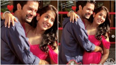 Iss Pyaar Ko Kya Naam Doon Actor Barun Sobti and Wife Pashmeen Manchanda Expecting First Child After 8 Years of Marriage
