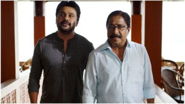 Sreenivasan Comes in Support of Dileep in Malayalam Actress Assault Case; Also Slams WCC for Making 'False' Allegations of Exploitation
