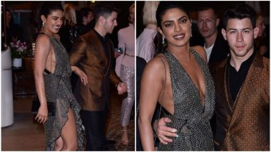 Priyanka Chopra Jonas Aspires to Become the Prime Minister of India, Suggests Nick Jonas Can Run for US President