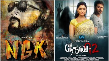 Suriya Sivakumar's NGK or Tamannaah Bhatia's Devi 2 – Which Movie Was Worth All Your Time and Money? VOTE NOW