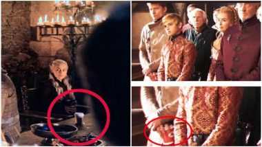 Game of Thrones 8 Starbucks Coffee Cup Fiasco: Did the Show Commit a Similar Blunder in Season 4? Here's the Truth! (Watch Video)