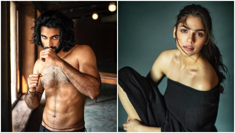 Sanjay Leela Bhansali's Niece Sharmin Segal and Jaaved Jaaferi's Son Meezan to Debut With Malaal; Trailer Out on May 18