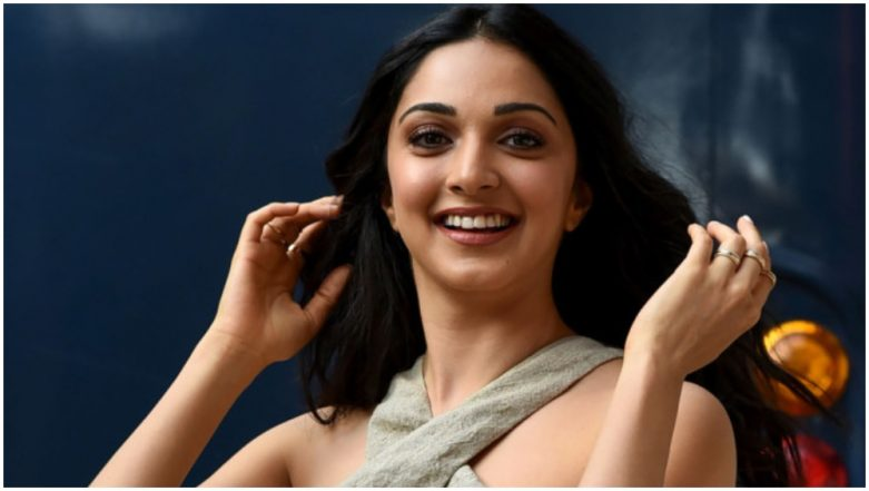 With as Many as Six Projects in her Hand, Kiara Advani is the Busiest Actress in Bollywood Currently