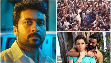 NGK: 5 Political Movies in Tamil Cinema to Watch Instead of Suriya and Rakul Preet's Selvaraghavan Film!