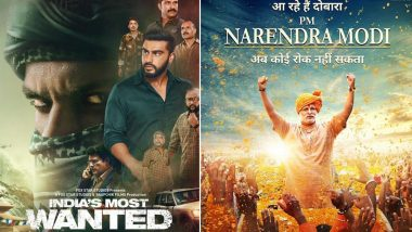 Box Office Report: India's Most Wanted Off to a Dull Start, PM Narendra Modi Witnesses Around 10 to 15% Occupancy