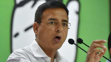 Congress Slams Modi Govt Over 'Obstacles' Imposed on Availing Education Loans