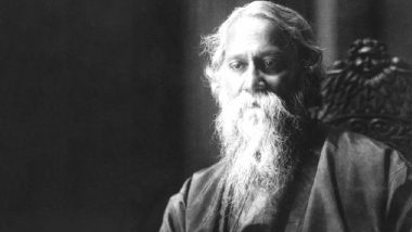 Rabindranath Tagore Punyatithi 2020 Images & HD Wallpapers for Free Download Online: Remembering Asia's First Nobel Laureate on His Death Anniversary