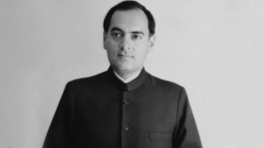 Rajiv Gandhi 28th Death Anniversary: Lesser Known Facts About the Ex-PM of India