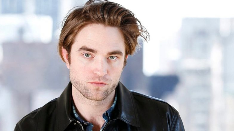 Robert Pattinson as Batman? The Internet has thoughts