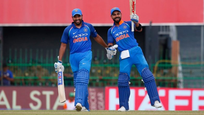 'Rohit Sharma Should Replace Virat Kohli as a Captain for ICC Cricket World Cup 2019,' Suggest Netizens After MI Defeat CSK by 1 Run in IPL 2019 Finals