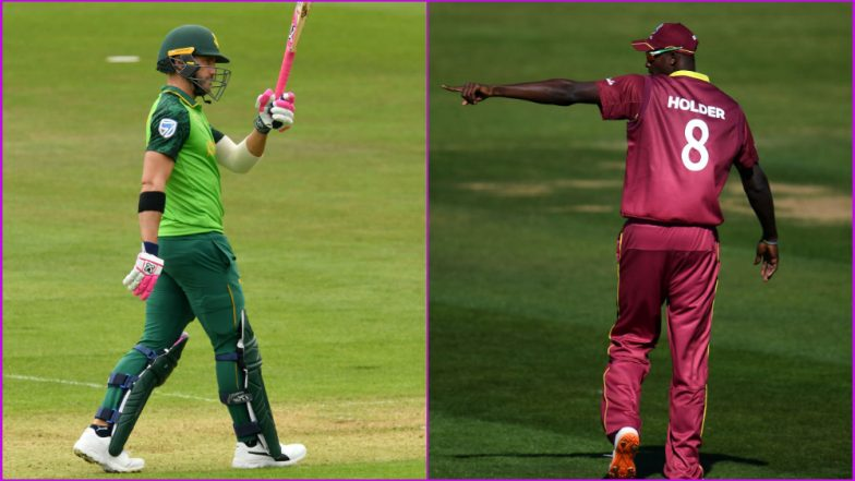 south africa vs west indies - photo #2