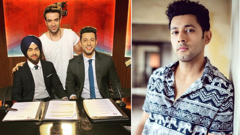 Kasautii Zindagii Kay 2 Actor Sahil Anand Opens Up On SOTY 2 Cameo; Says 'Being an Outsider Comes in The Way of Films' Success'