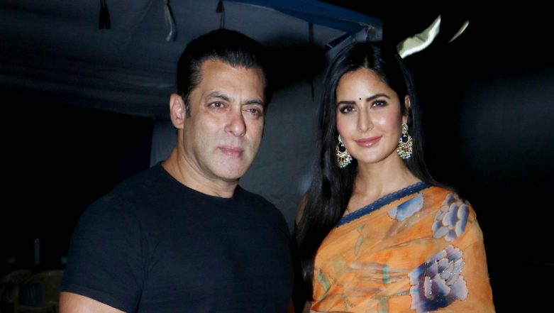 Katrina Kaif Reacts to Salman Khan's 'Bhai' Joke and Other Jibes, Says 'I Give It Back When I Have To'